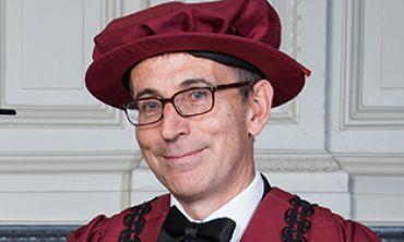 Mark Campbell