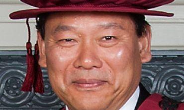 Dr Hon Dak Chung