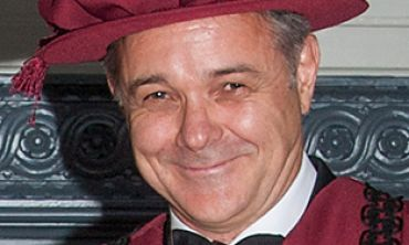 Dr Jeremy Farrar, OBE,