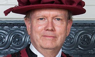 Professor Roderick Hay