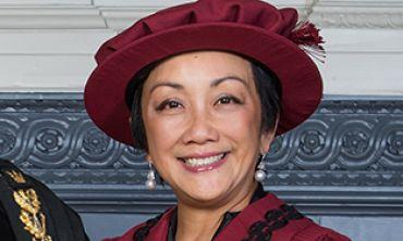 Irene Yun Lien Lee