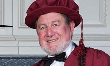 Professor Ric Parker