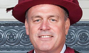 Michael Sumpter