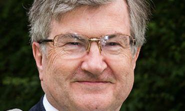 Sir Richard Evans