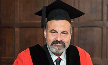 Monsignor Professor Tomáš Halík