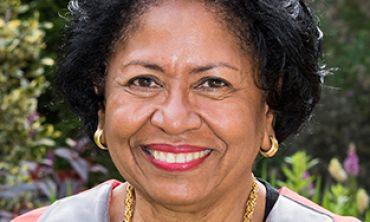 Professor Ruth Simmons
