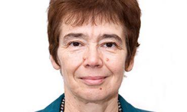 Professor Sally Shuttleworth