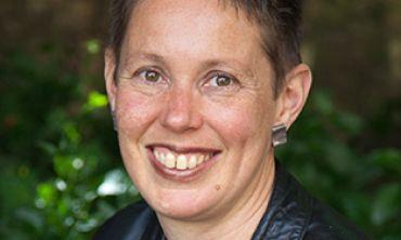Annette Volfing