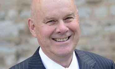 The Revd Canon Brian Mountford