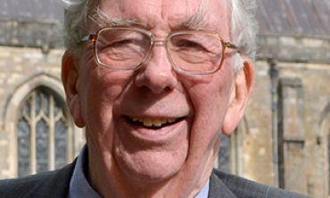 Martin Biddle