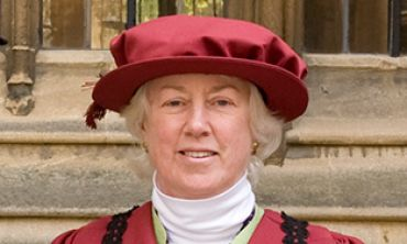 Dr Elise Becket Smith
