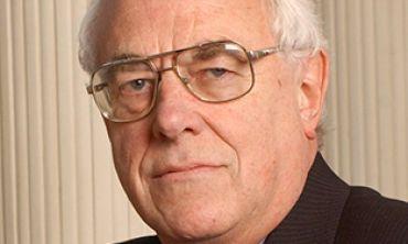 Professor Steve Nickell