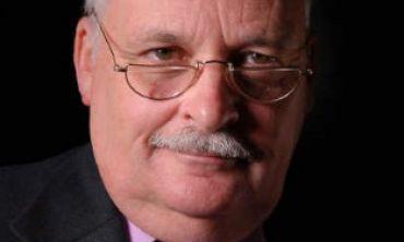 David Palfreyman