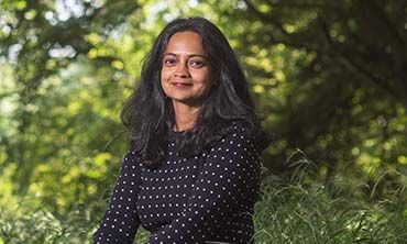 Professor Lavanya Rajamani