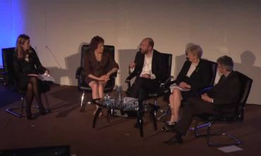 Oxford London Lecture 2015: Panel Discussion on Food