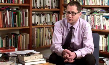 Roger Goodman, Head of Social Sciences Division