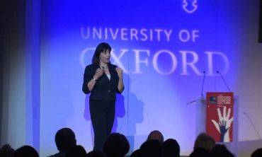 """Oxford London Lecture 2012: """"21st Century -- The Last Century of Youth"""""""