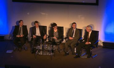 Oxford London Lecture 2014: Panel discussion