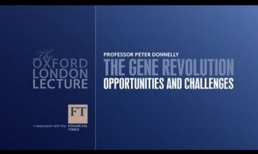 Oxford London Lecture 2011