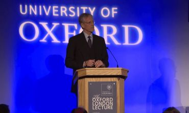 Oxford London Lecture 2016: Vaccines for Ebola: Introduction
