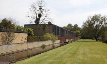 Oxford St Catherine's
