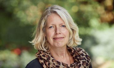 Professor Victoria Nash