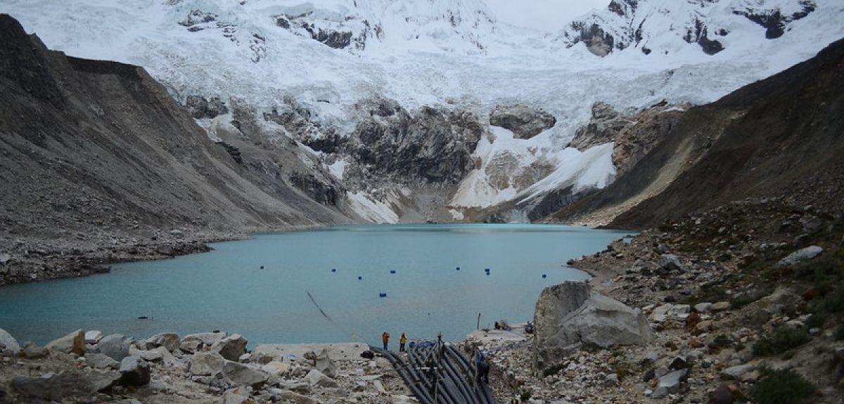 Proyecto Glaciares_Laguna Palcacocha (30)