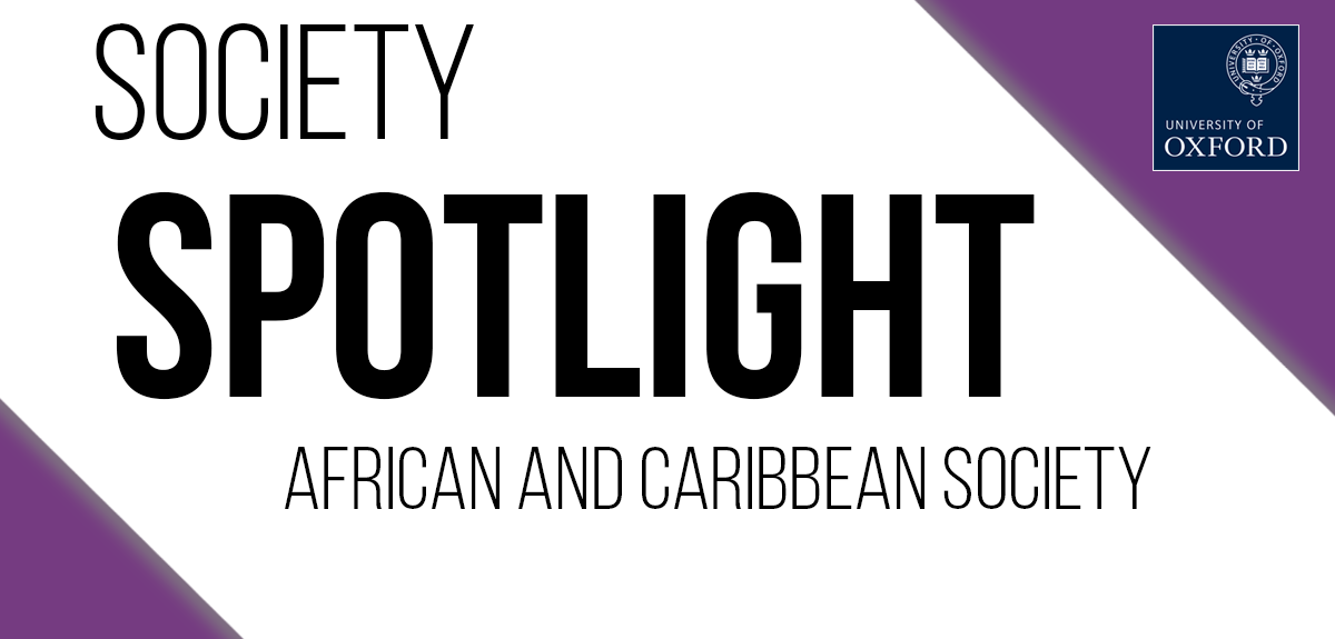 Society Spotlight banner - ACS