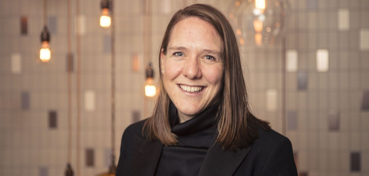 Anna Strongman appointed CEO of Oxford University Development