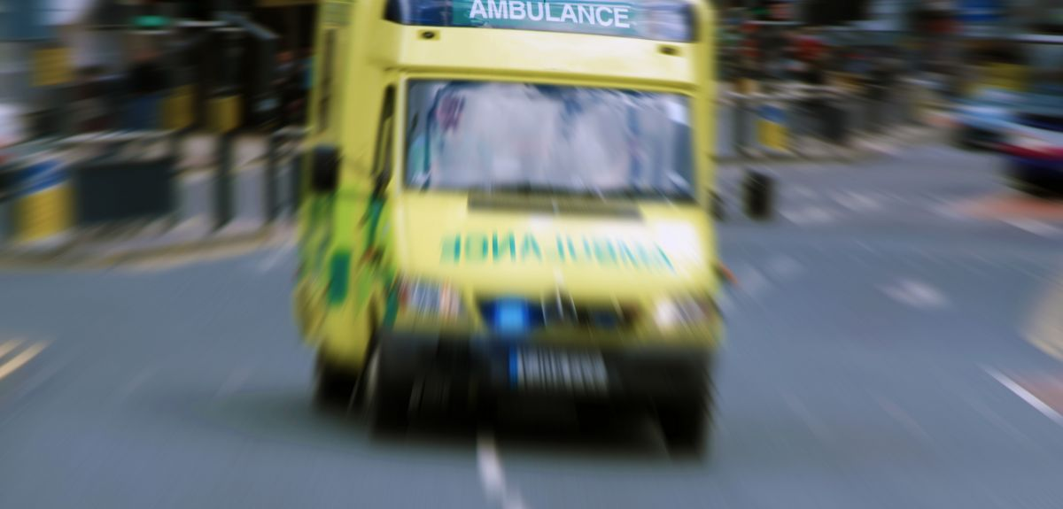 Study finds no weekend effect in England's Major Trauma Centres