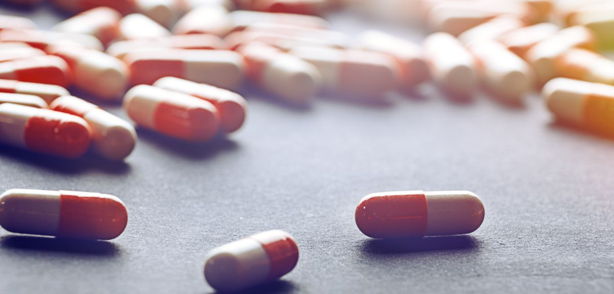Time to drop the 'complete the course' message for antibiotics?