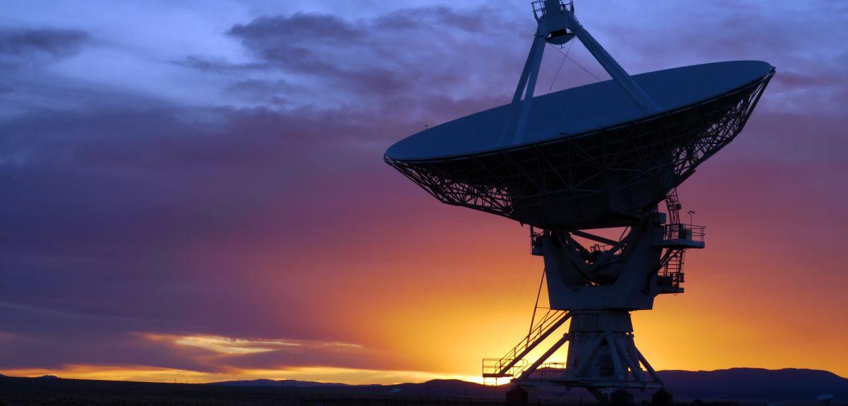 Array Telescope