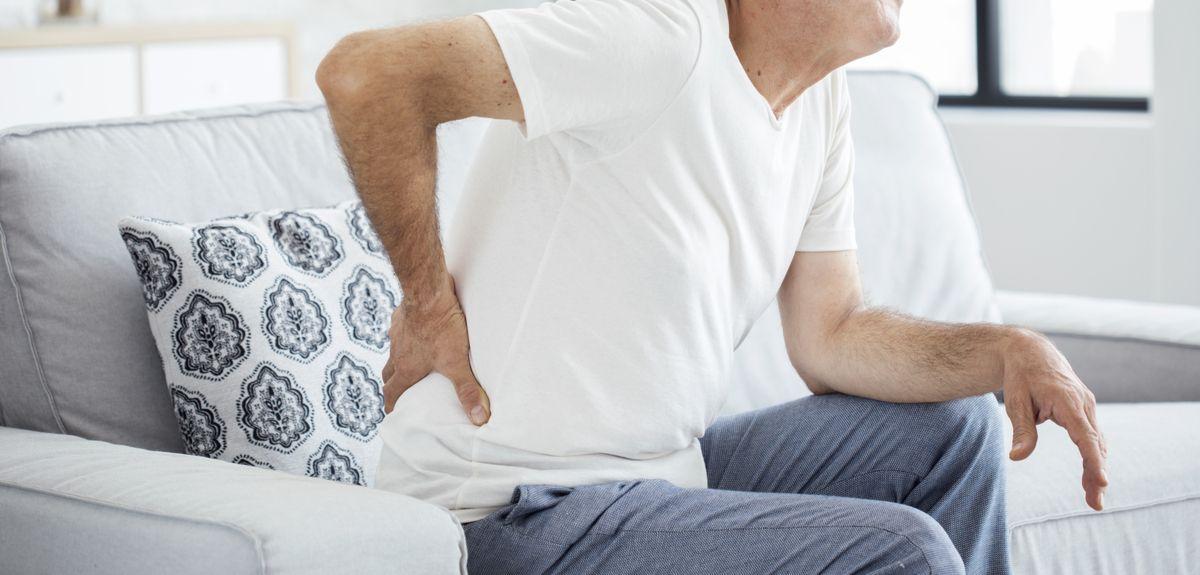 Vaccine developed to treat osteoarthritic pain