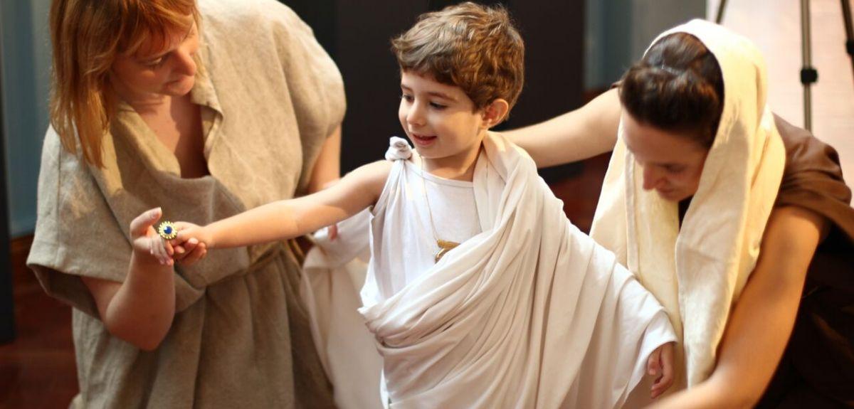 Ashmolean Roman