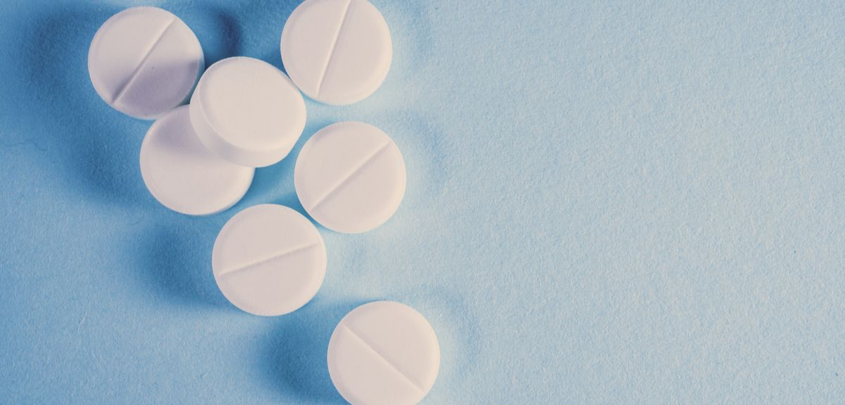 One dose of aspirin doesn't fit all