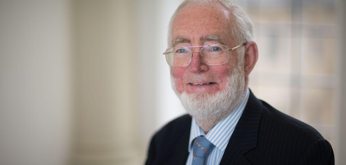 Sir Tony Atkinson