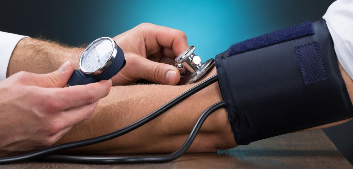 High blood pressure linked to common heart valve disorder