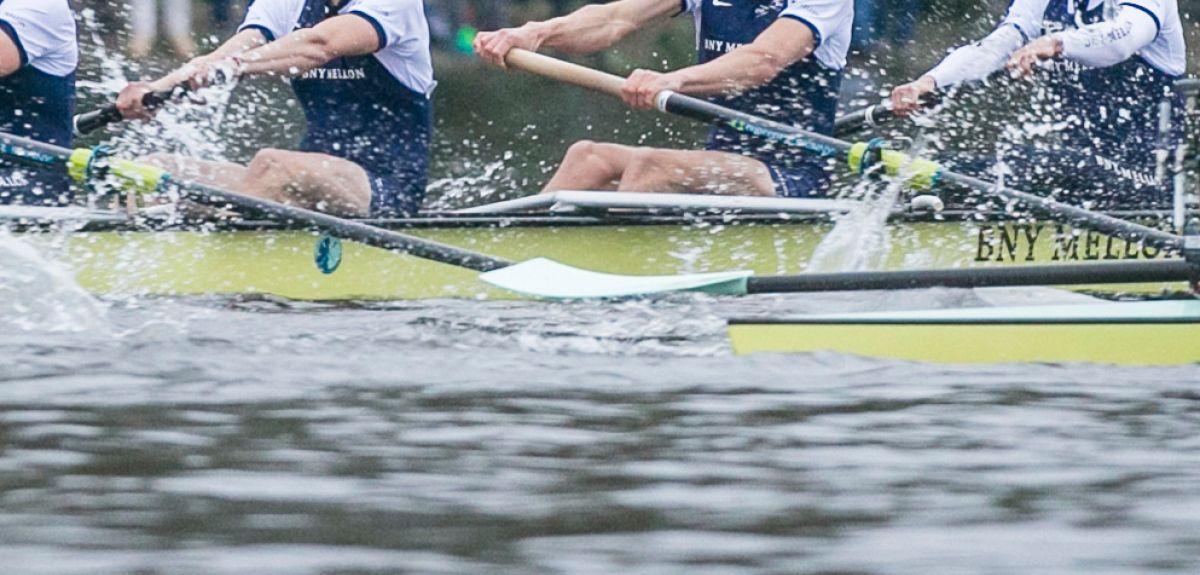 Boat race men