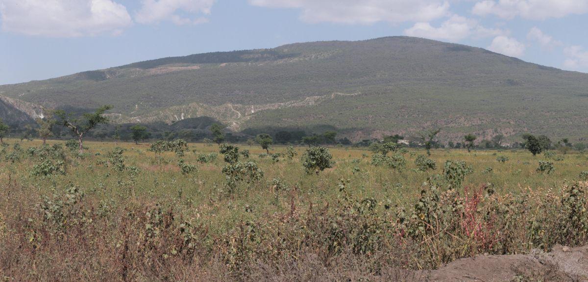 Ethiopian Rift Valley