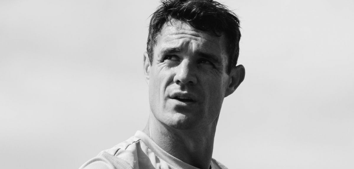 Image of Dan Carter