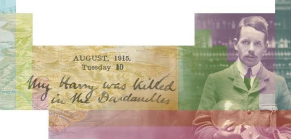 'Dear Harry' opens in May