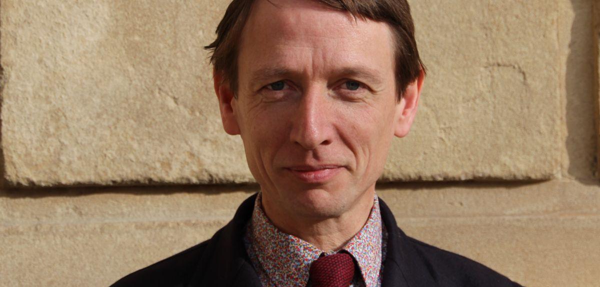 Dr Alexander Sturgis