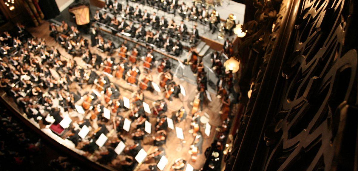 Orchestra Cross