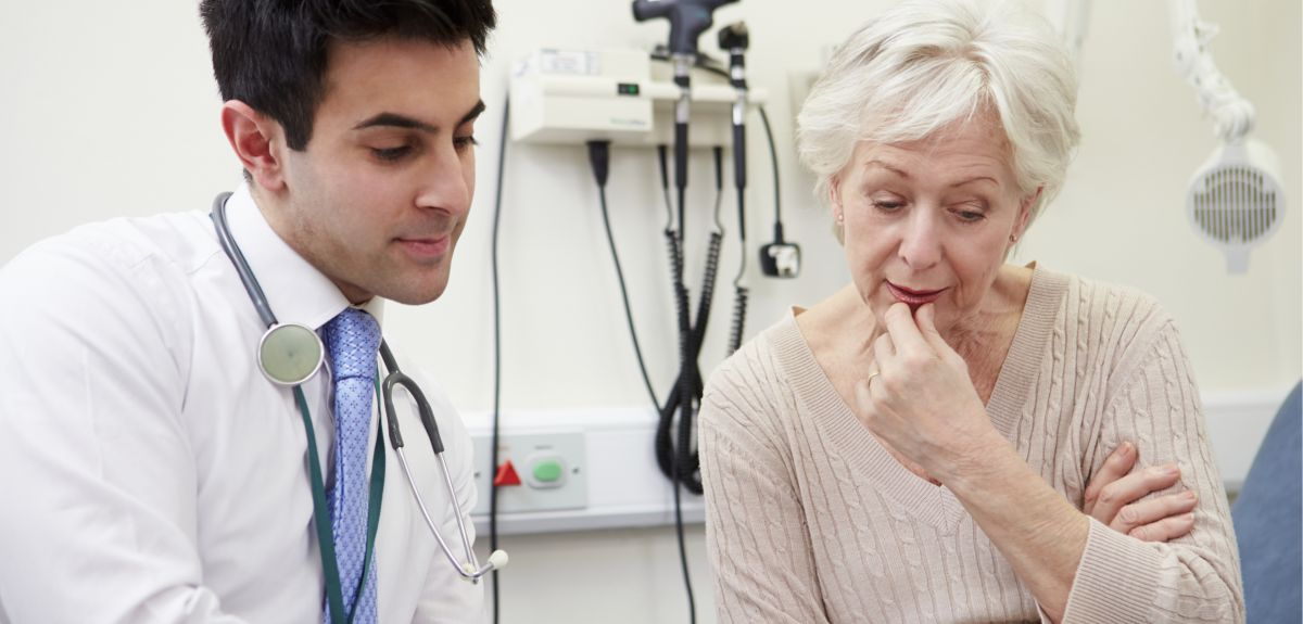 Clearer communication by GPs could speed up cancer diagnosis