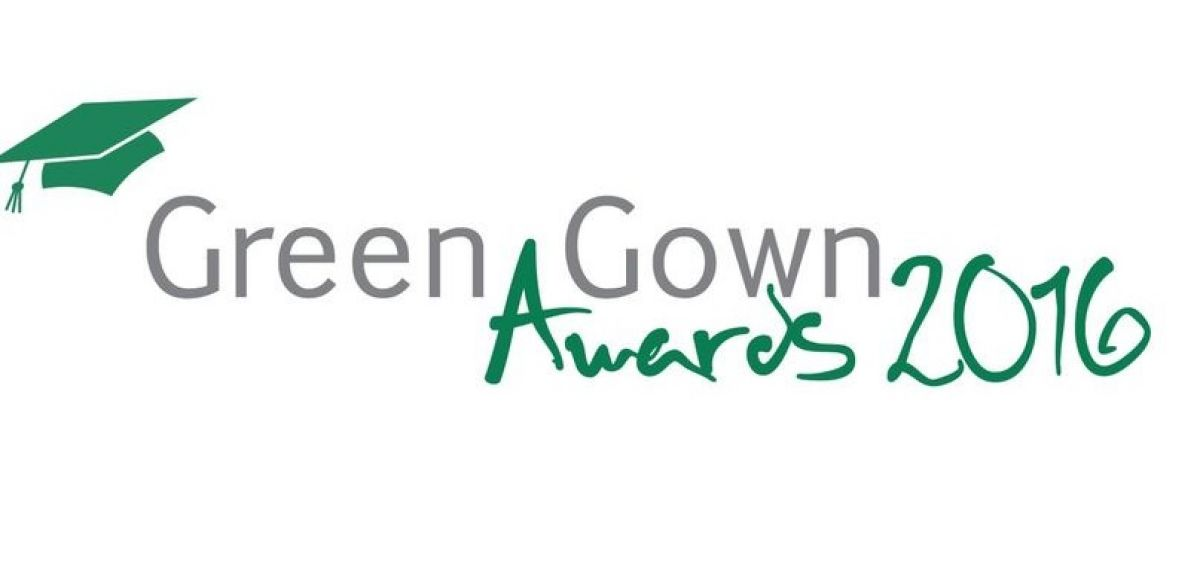 GreenGown