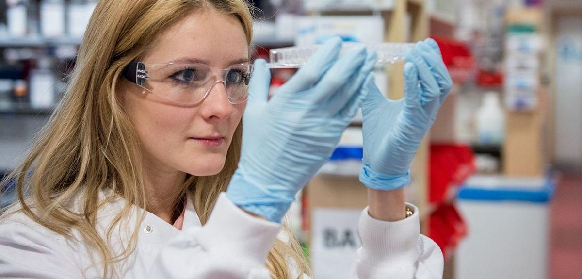 ERC researcher
