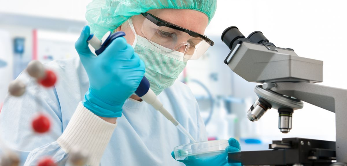 Drug discovery accelerator launched at Oxford