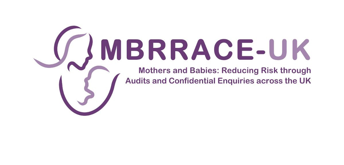 MBRRACE-UK logo