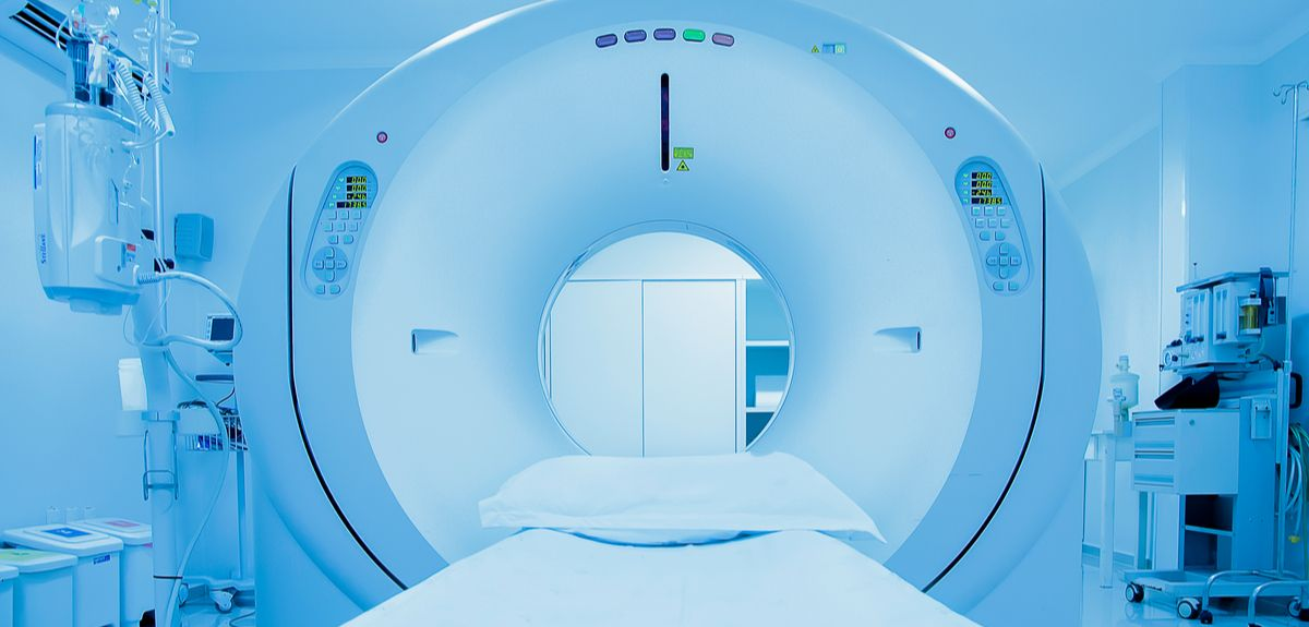 MRI scans improve prostate cancer detection