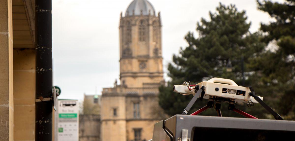 Smarter council services through robotics technology